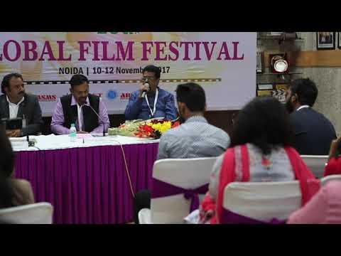 Gp Global Film Festival Noida | IFTC | Marwah Studios