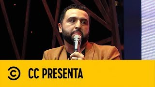 Falta de Motivacin Mexicana  Mike Salazar  CC Presenta  Comedy Central LA