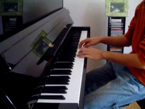 Naruto - Grief and Sorrow / Hokage's Funeral - Piano