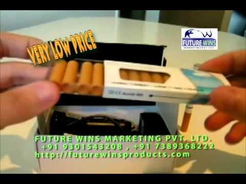 E Cigarette India