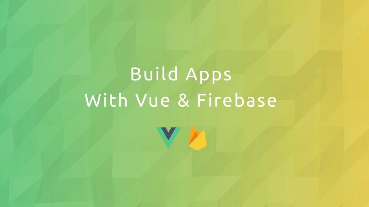 Vue & Firebase Real-time Chat (Preview) #3 - Firestore Setup