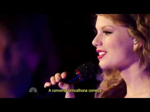 Taylor Swift Enchanted [HD] legendado