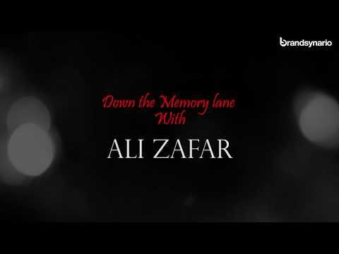 Best song of Ali Zafar That Will Make You Nostalgic!