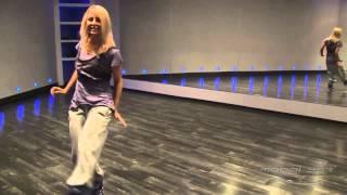 RADDAXRU Уроки R&B Анна Винчук   урок 1 Sexy R B