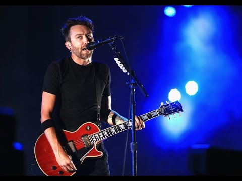 Rise Against - Live @ Budweiser Made In America Music Festival [HD Full Concert] 2014