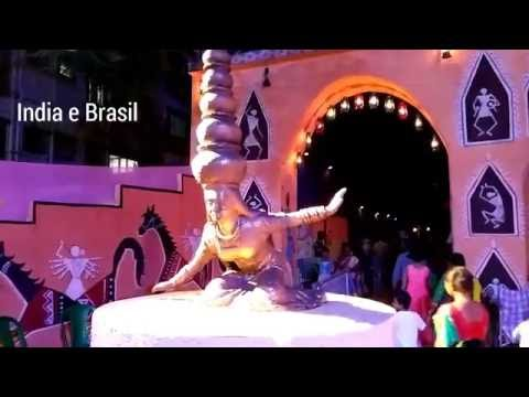 Kolkata, India: Durga puja Festival 2016 | part 3