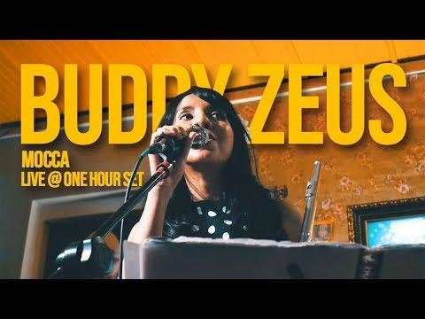 [LIVE] Mocca - Buddy Zeus (One Hour Set, Loubelle)