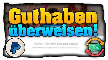 Paypal Gutschrift Wie Lange