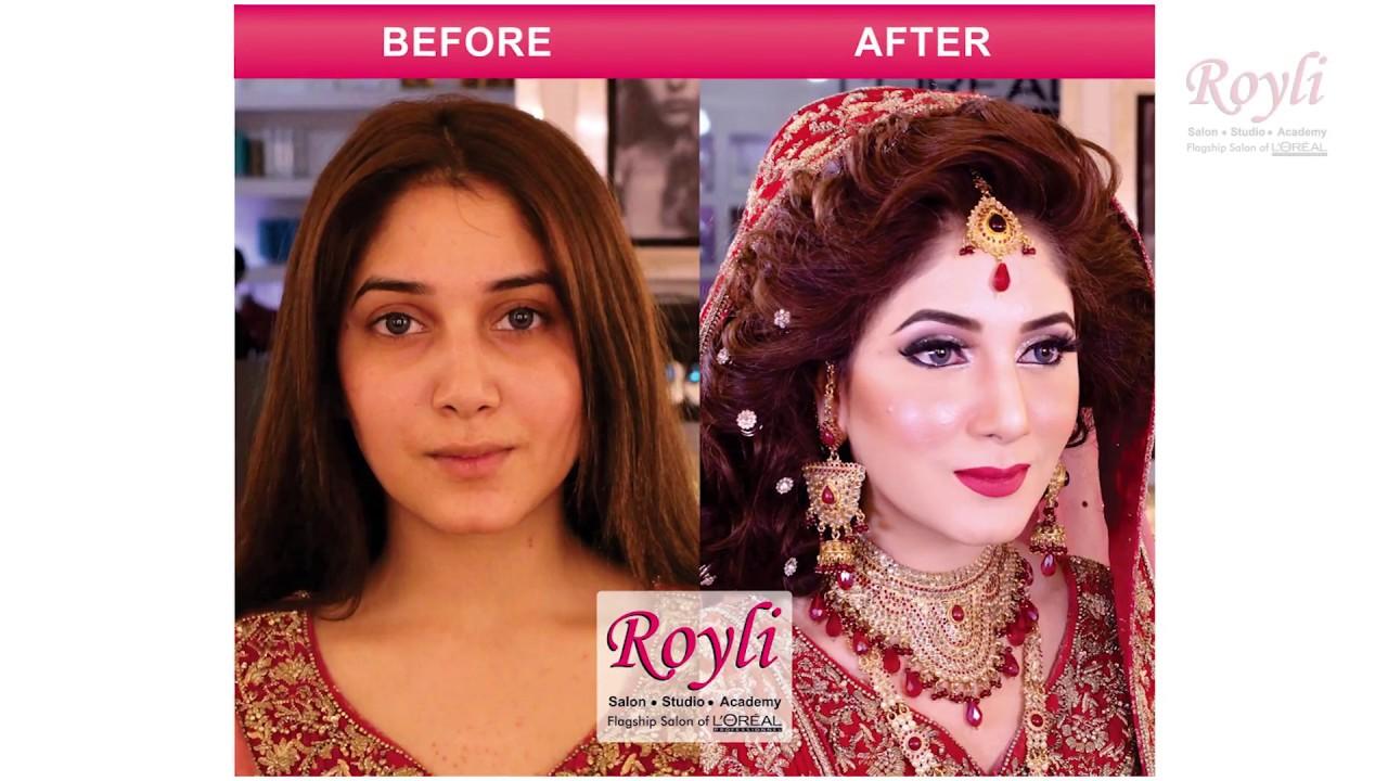 The Best Beauty Salon In Islamabad And Rawalpindi Pakistan