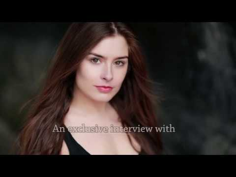 Exclusive Interview with Rachel Shenton