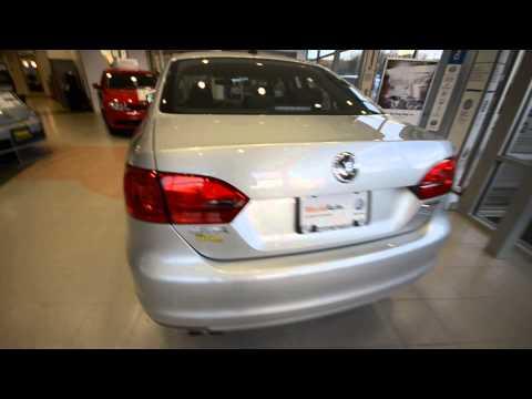 2011 Volkswagen Jetta SE Convenience Sunroof (stk# 40315A ) for sale Trend Motors VW Rockaway, NJ