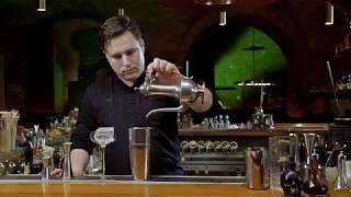 Espresso Martini (twist)
