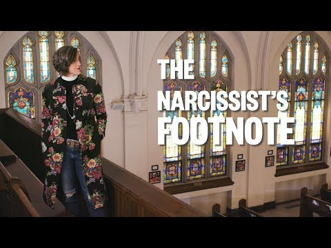 The Narcissist's Footnote | Have A Little Faith | MAKERS