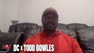 Todd Bowles on Quarterback Tom Brady & Defensive Chemistry | Press Conference