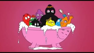 Spot TV GENERIK BARBAPAPA