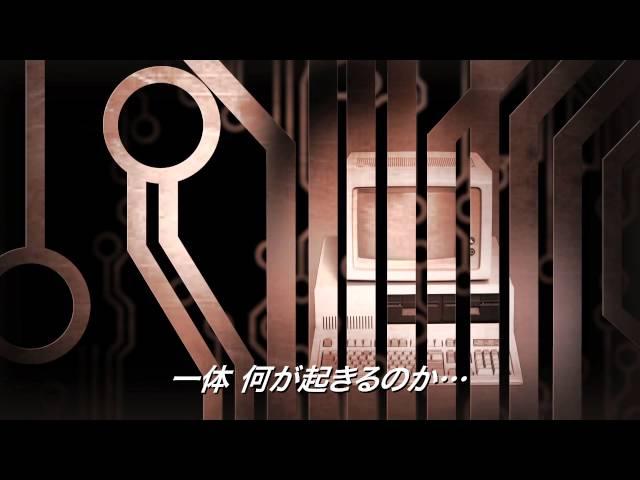 映画『トランセンデンス』特別映像「Singularity(特異点)」
