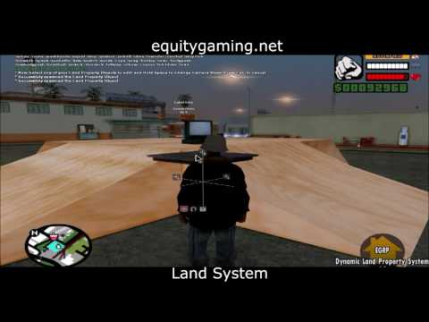 Equity Gaming Roleplay - EGRP