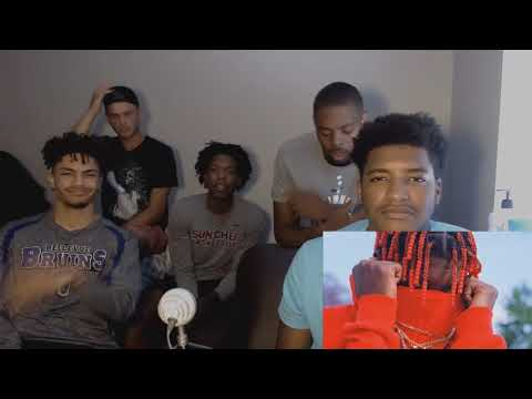 MOST LIT REACTION EVER ! | LIL YACHTY- THE RACE FREE TAY K! | TRY NOT TO LAUGH!