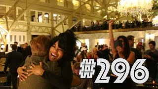 Inside The Trump Hotel When Donald Won (Day 296)