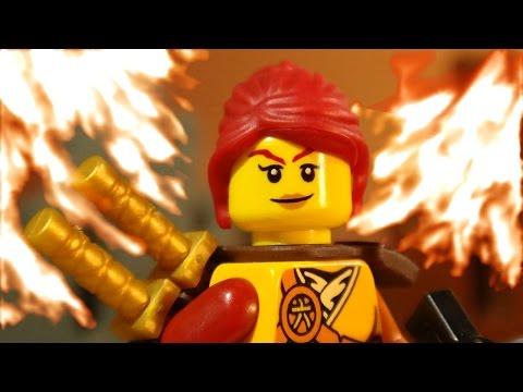 LEGO NINJAGO - SKYLOR V