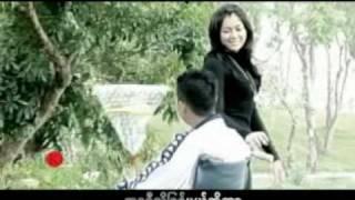 Myanmar VCD Karaoke Song#Pone Pyin Lo Pel By YONE LAY
