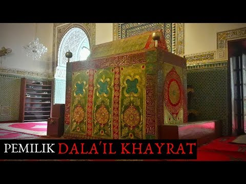 Jejak Awliya Morocco S2e30 Muhammad Bin Sulaiman Al Jazuli