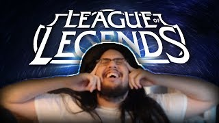 Imaqtpie - I'VE SOLVED LEAGUE OF LEGENDS
