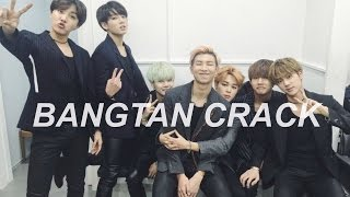 // BTS ON CRACK