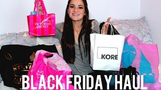 Black Friday Haul 2013! Thumbnail