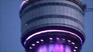 Останкинская башня. Ostankino tower.