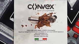 Convex - Recensione