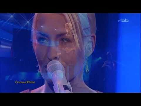 Sarah Connor - Real Love (live @ 3 nach 9)