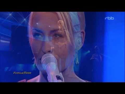 Sarah Connor - Real Love (live @ 3 nach 9)