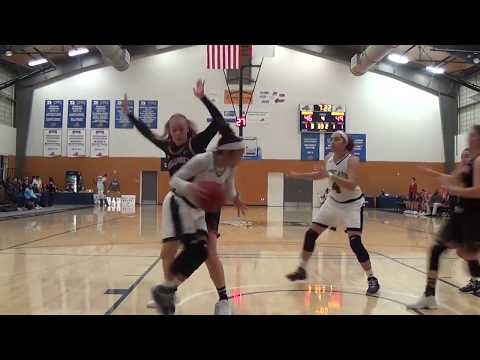 UC Merced Women's Basketball vs. Simpson
