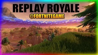 FORTNITE IN REAL LIFE (Fortnite Battle Royale)