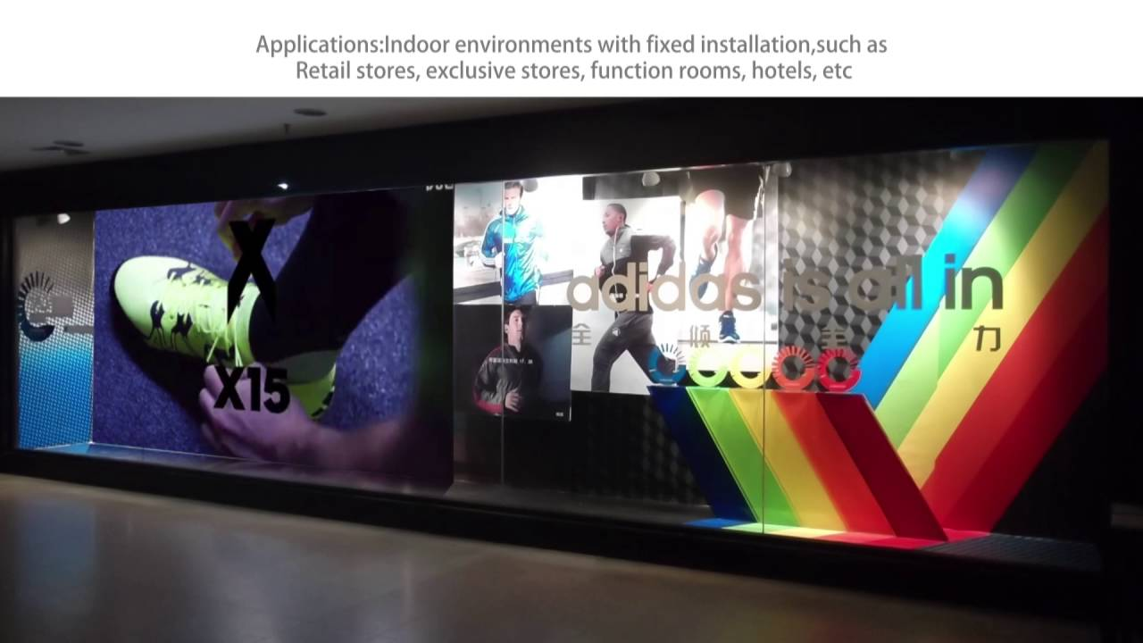 Absen K3 & K5 - Small pixel pitch high definition LED display by Absen  Optoelectronic