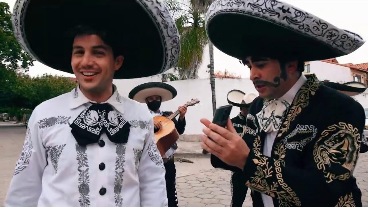 Los Mariachi locos