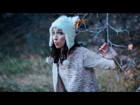 White Winter Hymnal - Fleet Foxes Cover | Gardiner Sisters
