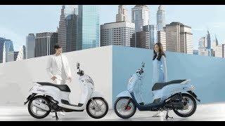 FB.com/eSONIA.vn ► TVC xe ga Honda Scoopy i 2019 Campuchia sắp về Việt Nam, giới trẻ phát cuồng