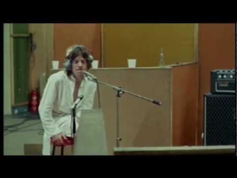 Jean Luc Godard's Sympathy for the Devil (Official Trailer)