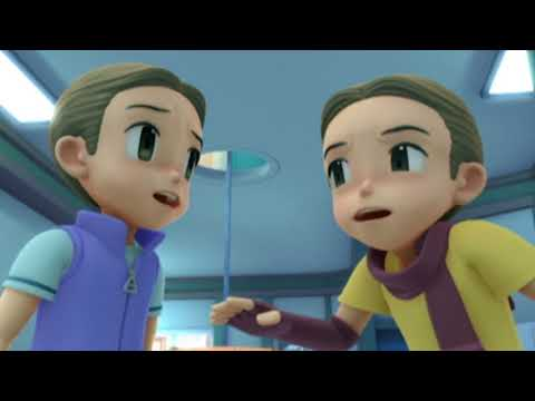 Тобот мультфильм на русском смотреть онлайн 2 серия 1 сезон на русском