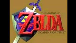VGMusic #1: LoZ: Ocarina of Time - Fire Temple(Original)