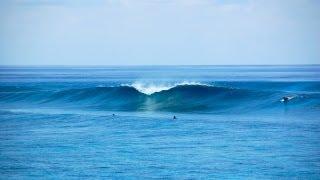 Surfing Tiger Stripes HD | Maldives Southern Atolls surf spots - WavesSomewhere.com