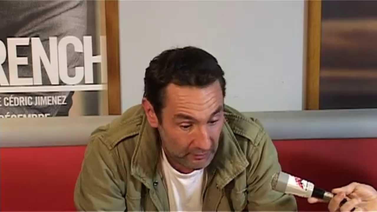 Confidences de gilles lellouche sur son avenir son for Dujardin dernier film