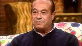Los Morancos entrevistan a Curro Romero - Memorable entrevista al maestro.