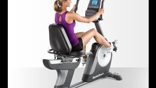 Buying A Recumbent Bike? Three