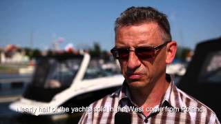 Polska Yachts - Yachts of Poland around the world