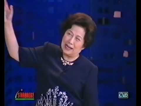 อาจารย์แม่ทอล์ค : อาจารย์สุนีย์ สินธุเดชะ (2542)