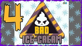 Bad Ice Cream  Full Game Walkthrough All Levels