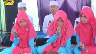Syabul Kautsar - Sholallah Ala Muhammad